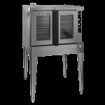 Blodgett ZEPH-100-G-ES SGL Convection Oven, Gas
