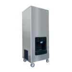 Hoshizaki DKM-500BAJ Ice Maker Water Dispenser