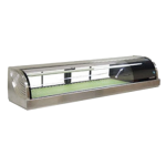 Hoshizaki HNC-150BA-R-S Refrigerated Sushi Display Case