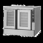 Blodgett ZEPH-200-E BASE Convection Oven, Electric