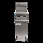 Frymaster FPGL130C Fryer, 30 LB, Gas