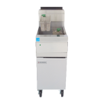 Frymaster HD150G Fryer, 50 LB, Gas