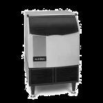 Ice-O-Matic ICEU226HW Ice Maker with Bin 230V