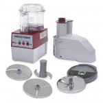 Robot Coupe R2 DICE CLR Food Processor
