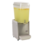 CRATHCO D15-4 Beverage Dispenser, Cold, Pre-mix