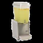 CRATHCO D15-4 Beverage Dispenser, Cold, Pre-mix