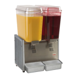 CRATHCO D25-3 Beverage Dispenser, Cold, Pre-mix