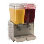 CRATHCO D25-4 Beverage Dispenser, Cold, Pre-mix
