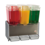 CRATHCO D35-3 Beverage Dispenser, Cold, Pre-mix