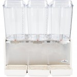 CRATHCO D35-4 Beverage Dispenser, Cold, Pre-mix