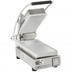 STAR PST7 Panini Grill, Smooth
