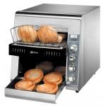 STAR HOLMAN QCS2-600H-208V Toaster, Conveyor