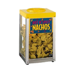 STAR 15NCPW Nacho, Chip, Popcorn Dispenser Display