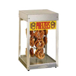 STAR 16PD-A Hot Food Display Case, Pretzel