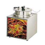 STAR 3WLA-4H Food Topping Warmer