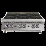 STAR 806HA Hot Plate Gas Ultra-Max®