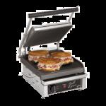 STAR GX10IG Sandwich Grill, Grooved