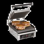 STAR GX10IS Sandwich Grill, Smooth