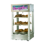 STAR HFD-1-CR Hot Food Display Case, Humidified