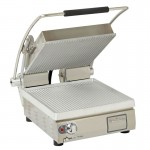 STAR PGT14 Panini Grill, Grooved
