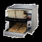 STAR HOLMAN QCS1-350-120V Toaster, Conveyor