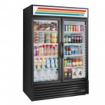 TRUE GDM-49-HC~TSL01 Refrigerator Merchandiser