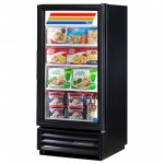 TRUE GDM-10F-HC-LD Freezer Merchandiser