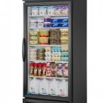 TRUE GDM-26-HC~TSL01 Refrigerator Merchandiser