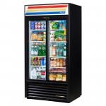 TRUE GDM-33-HC-LD Refrigerator Merchandiser