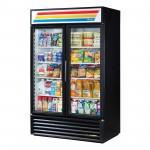 TRUE GDM-43F-HC~TSL01 Freezer Merchandiser