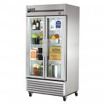 TRUE T-35G-HC~FGD01 Reach-In Refrigerator