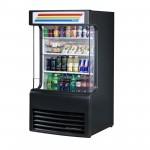 TRUE TAC-14GS-LD Open Merchandiser