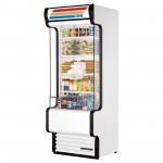 TRUE TAC-30GS-LD Open Merchandiser