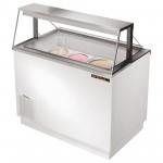 TRUE TDC-47 Ice Cream Dipping Cabinet