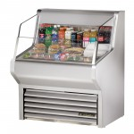 TRUE THAC-36-S Open Merchandiser
