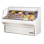 TRUE THAC-60 Open Merchandiser