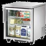 TRUE TUC-27G-HC~FGD01 Undercounter Refrigerator