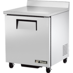 TRUE TWT-27F-HC Work Top Freezer