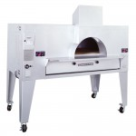 Bakers Pride FC-816 Pizza Deck Oven, Gas – 66″ W
