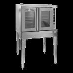 Blodgett BDO-100-G-ES SGL Convection Oven, Gas