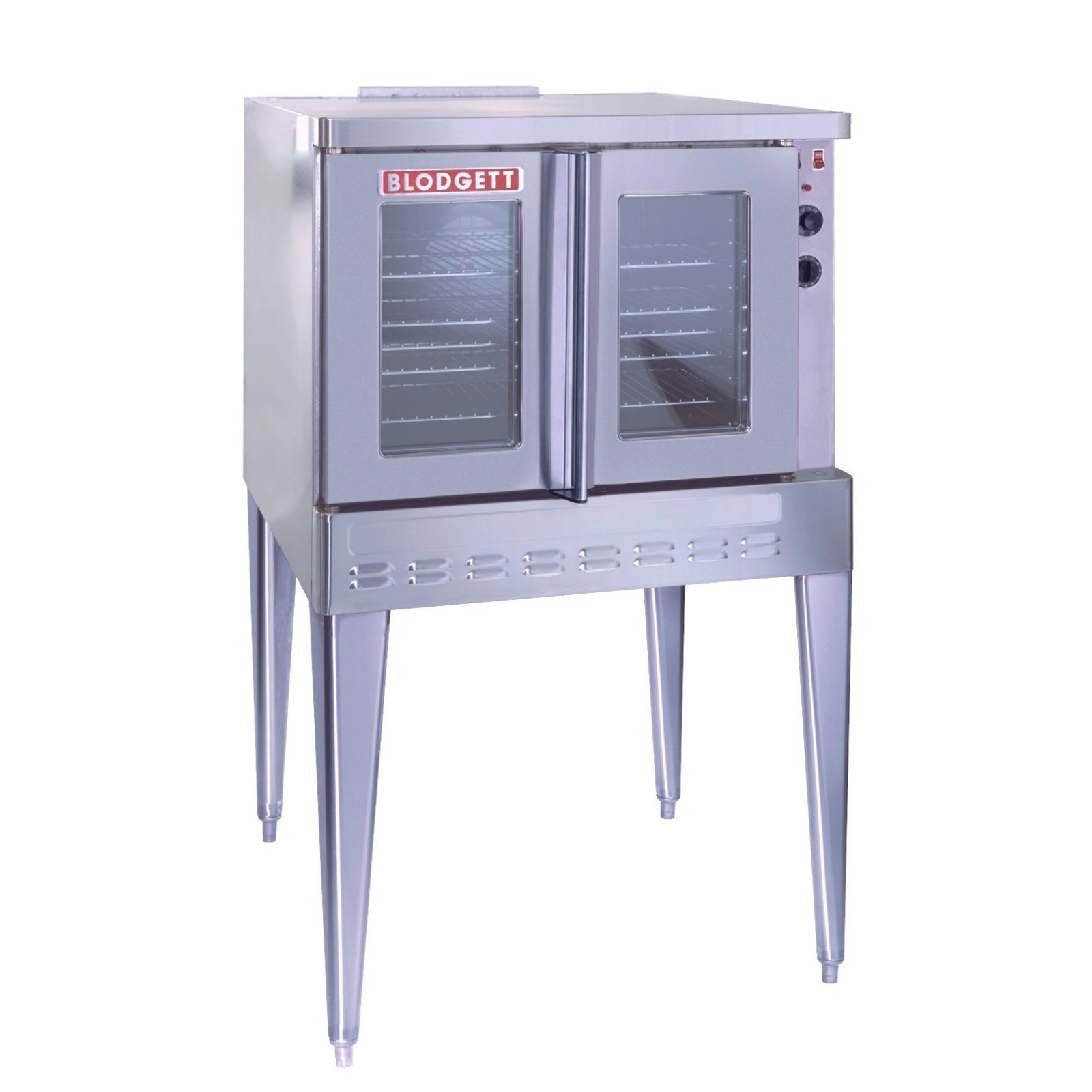 Used Kitchen Equipment Miami: Blodgett SHO-100-E SGL Commercial Convection Oven Electric