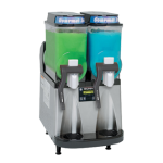 BUNN 34000.0522 Frozen Drink Slush Machine, Non-Carbonated