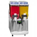 BUNN ULTRA-2-0012 Frozen Drink Slush Machine, Non-Carbonated
