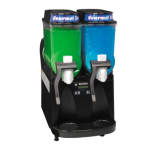 BUNN ULTRA-2-0080 Frozen Drink Slush Machine, Non-Carbonated