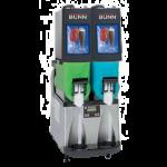 BUNN ULTRA-2PAF-0501 Frozen Drink Slush Machine, Non-Carbonated, AutoFill