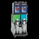 BUNN ULTRA-2PAF-0504 Frozen Drink Slush Machine, Non-Carbonated, AutoFill