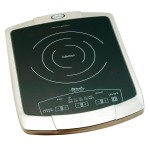 CADCO BIR-1C Induction Range, Electric