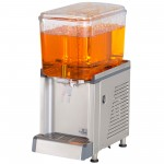 CRATHCO CS-1D-16-S Beverage Dispenser, Cold