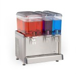 CRATHCO CS-3D-16 Beverage Dispenser, Cold