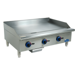 GLOBE C36GG Griddle Chefmate™, Gas